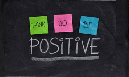 thinkdobepositive