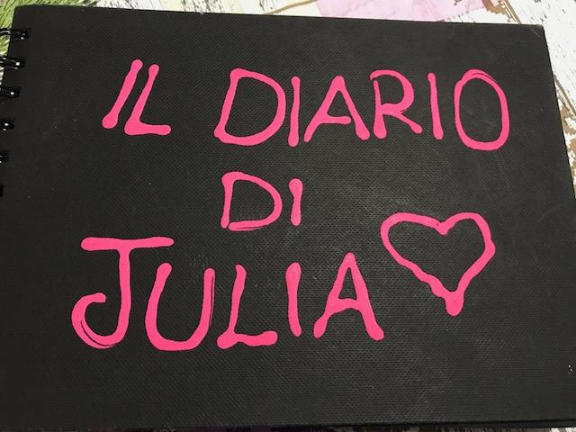 Il diario di Julia