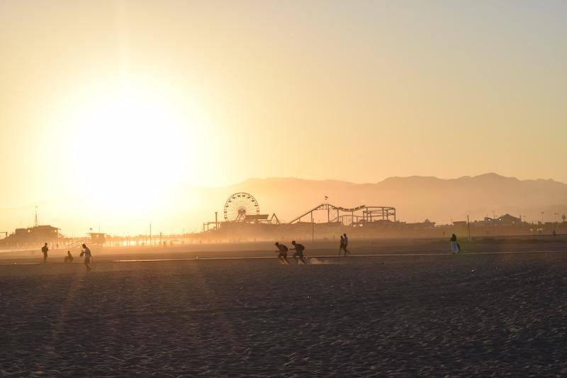 LA Santa Monica2