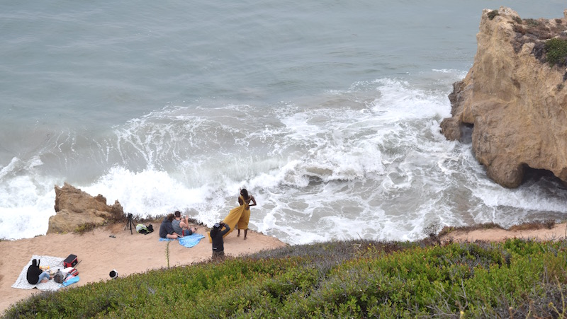 Malibù El Matador State Beach4