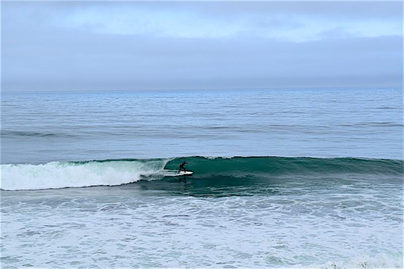 Malibù Surf1