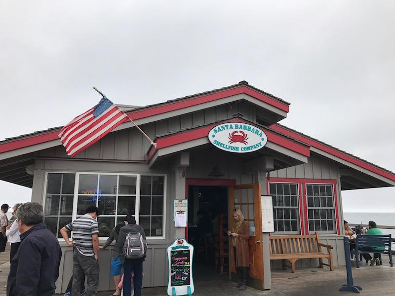 Santa Barbara Shellfish Company1