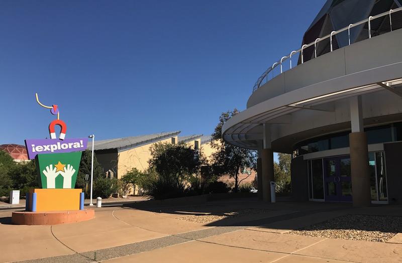 Albuquerque Explora