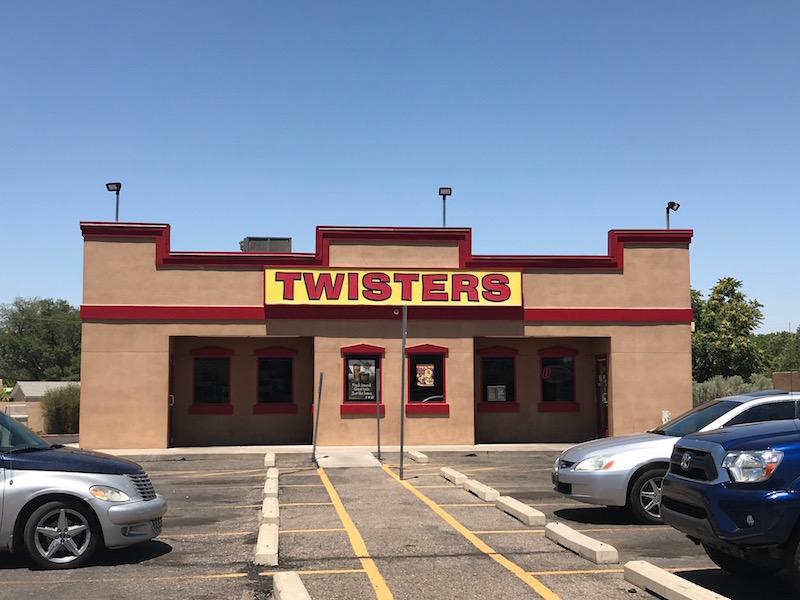 Albuquerque Twisters