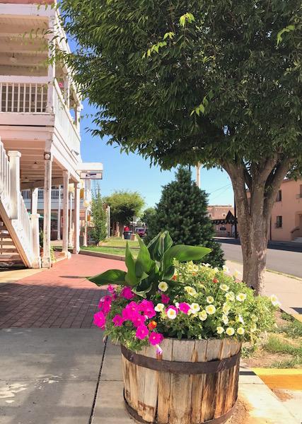 Albuquerque.