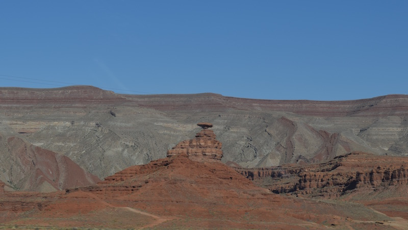 Mexican Hat.