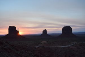 Monument Valley......