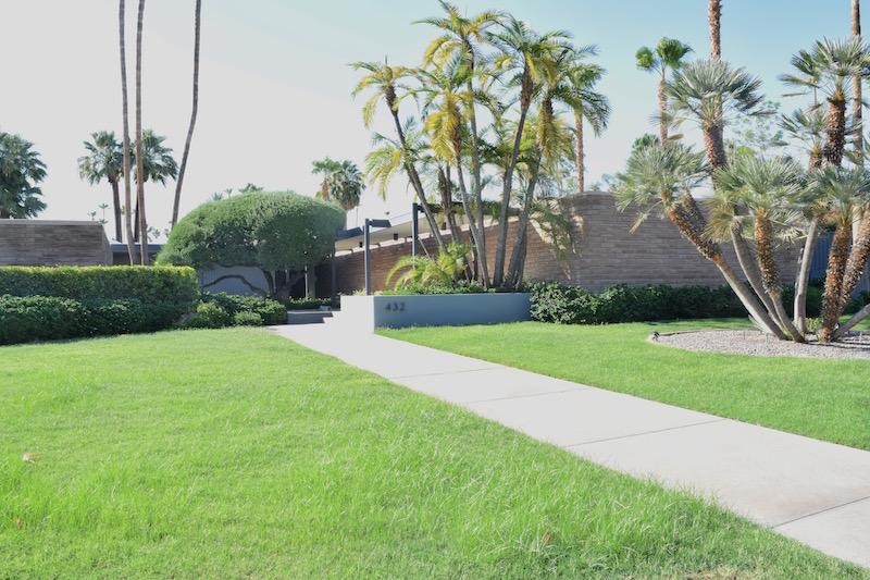 Palm Springs Villa Leonardo Di Caprio