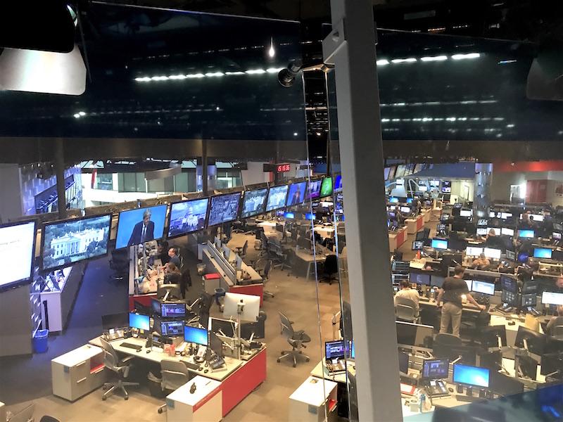 Atlanta CNN.