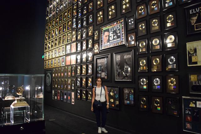 Elvis dischi d'oro