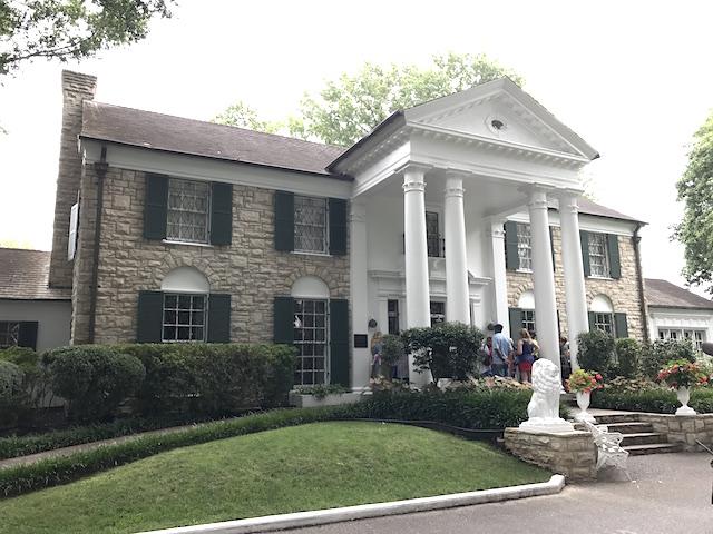 Memphis Casa Elvis