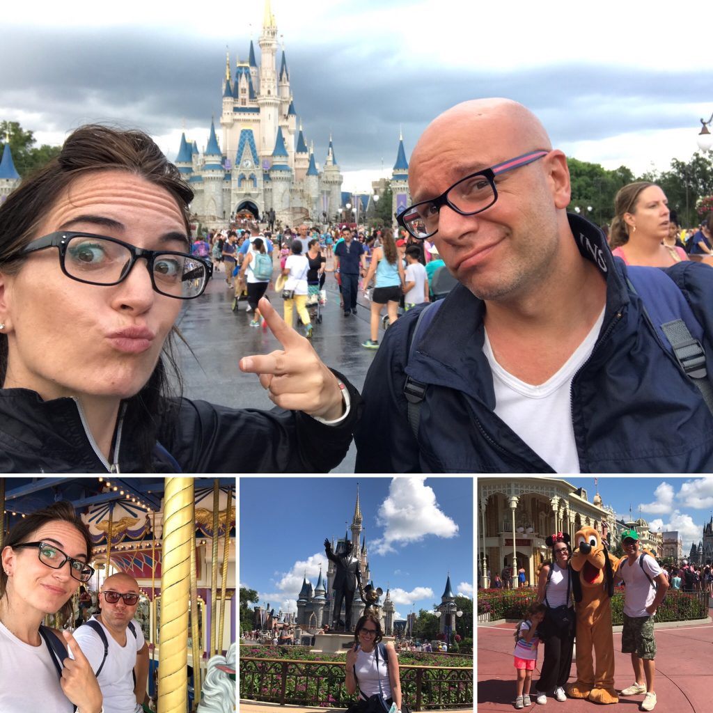 Magic Kingdom attrazioni