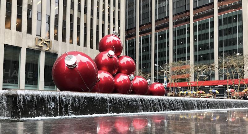 6th Avenue Christmas
