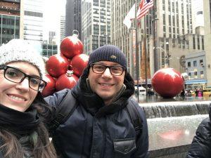 6th Avenue NY