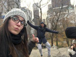 Central Park Crazy
