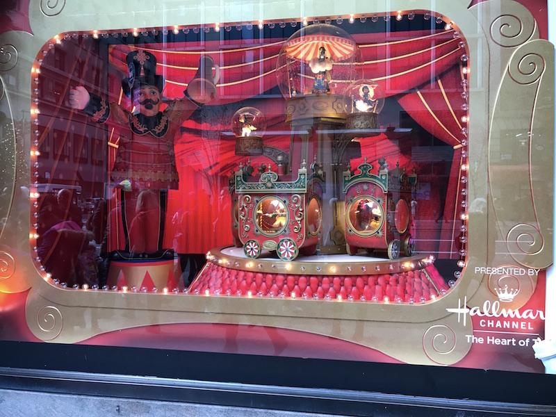 Fifth Avenue vetrine