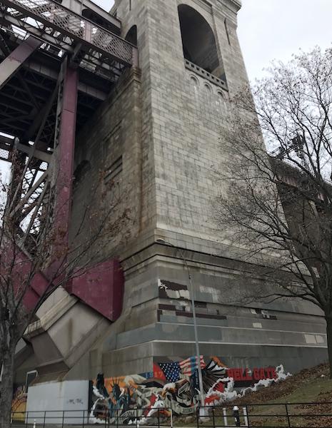Hell Gate NY