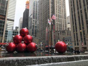 NY 6th Avenue
