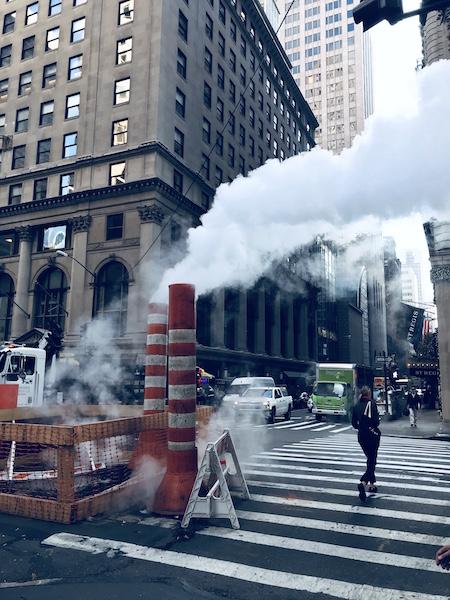 NY Fufth Avenue