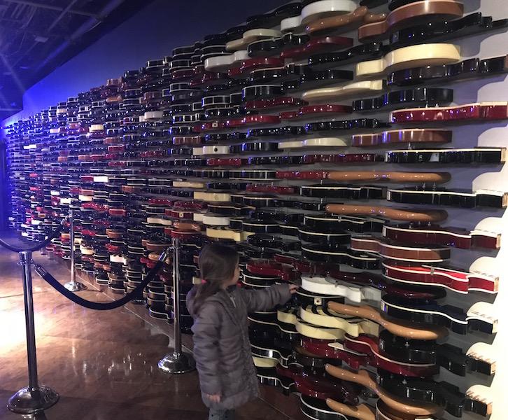 NY Hard Rock Cafe