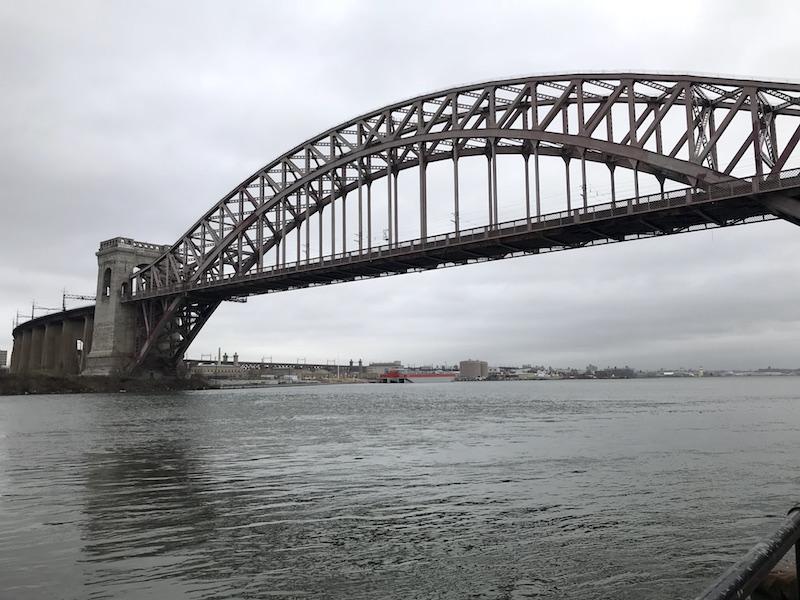 NY Hell Gate