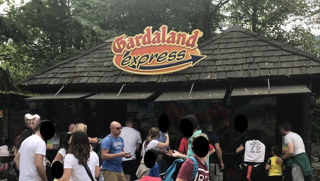 Gardaland Express