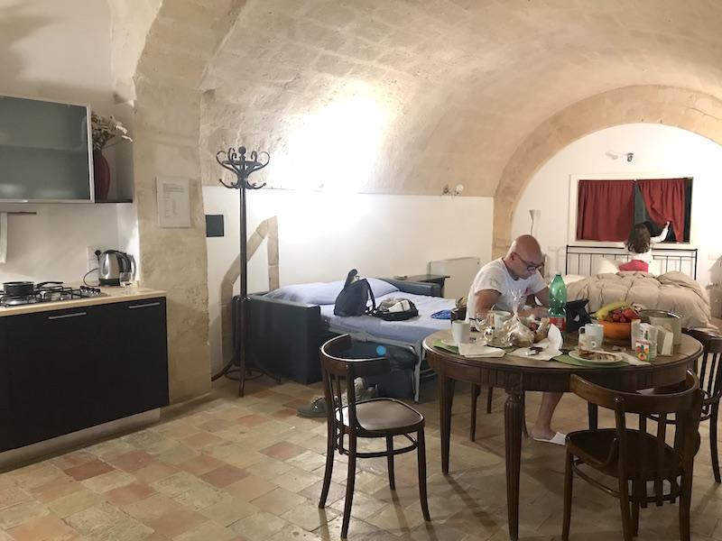 Matera Camera Hotel