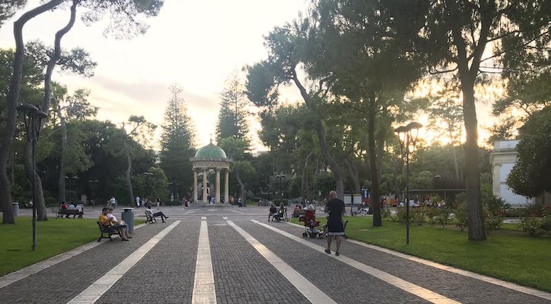 Lecce Parco