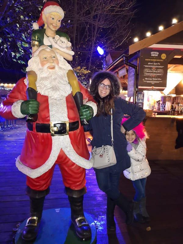 London Winter Wonderland