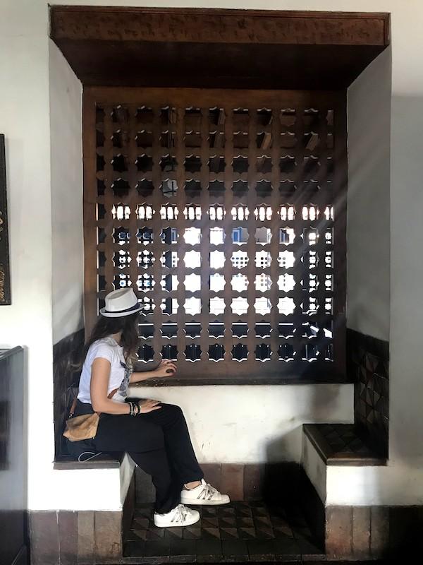 Santiago de Cuba Museo del Mobile