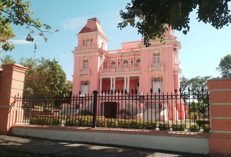 Santiago de Cuba quartiere Santa Barbara